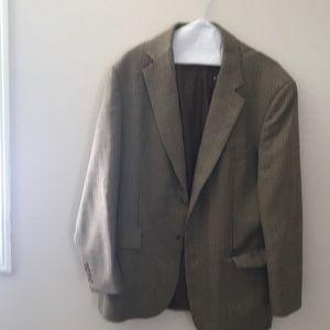 Brooks Brothers sport coat 100% wool